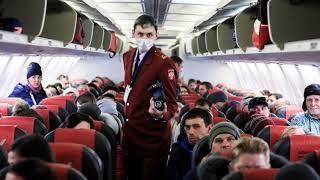 В аэропорту «Уфа» проверяют всех пассажиров международных рейсов