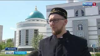 Аномальная жара в Татарстане сменится резким похолоданием