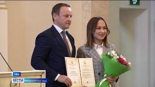 Гранты в один миллион рублей получили 25 молодых ученых республики