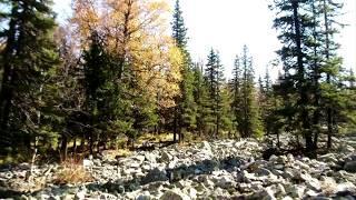 Весь Южный Урал #13. По реке Большая Сатка