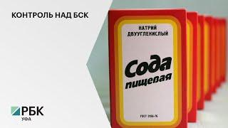 В.Путин подписал указ о передаче РБ контрольного пакета акций Башкирской содовой компании