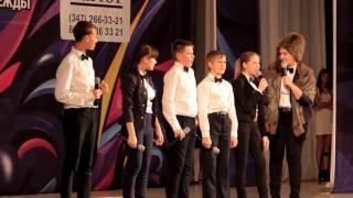 КВН Стерлитамак Фестиваль Юниор Лига  6 10 15