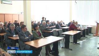В рамках Дней Татарстана в Башкортостане в Уфе прошло несколько официальных мероприятий
