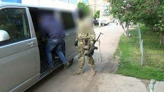 В Сибае задержали исламистов