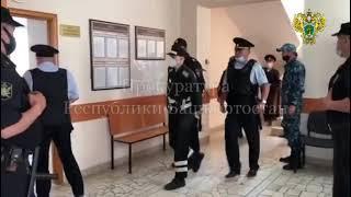 Маньяк-убийца сознался в убийстве 11 жертвы - 16-летней девочки из Башкирии
