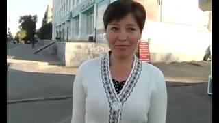 Землетрясение в Учалах 06.09.2012 г.