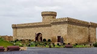 Достопримечательности Баку.Что посмотреть в Баку