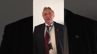 Интервью с исполнительным директором Норвежско-Российской торговой палаты Ярле Форбордом