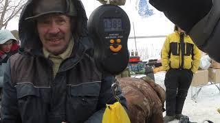 """Видео отчет  с соревнований от группы """"Рыбалка в Башкирии-FishingStories"""""""