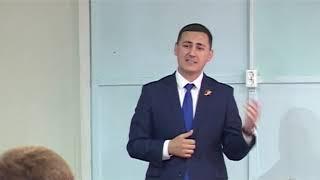 В Башкортостане прошла акция «Каникулы с Общественным советом»