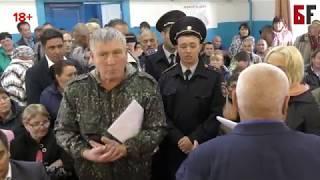 Жители двух деревень в Белебеевском районе чуть не устроили междоусобицу на публичных слушаниях