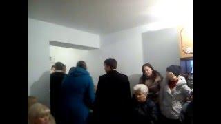 Инцидент на собрании собственников жилья ТСЖ Радость  в Благовещенске РБ