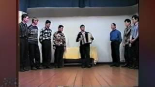 23 февраля 1999 А ну ка парни д. Исламгул Миякинского района