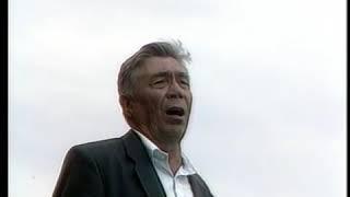 """Башкирская народная песня узун-кюй """"Буранбай"""". Исполняет Абдулла Султанов"""