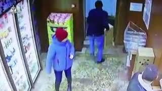 В Уфе мужчина пытался украсть ящик пива из магазина