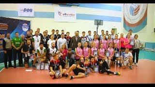 В Уфе прошел Кубок Республики Башкортостан по волейболу