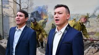 """ШАЙМУРАТОВ ГЕНЕРАЛ""  Ильнур Лукман, Радмир Абдуллин"