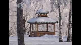 "Зимний отдых на курорте ""Янган-Тау"""