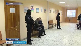 Три года спустя: в Башкирии двух экс-полицейских признали виновными в пытках над задержанным