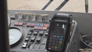 UTV. Частные перевозчики из Башкирии боятся за свой бизнес из-за введения новых штрафов