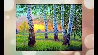 Руслан Ахмедов - Любимые художники Башкирии