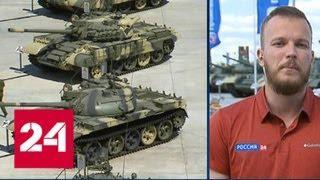 """Шойгу проверил готовность к форуму """"Армия-2019"""" - Россия 24"""