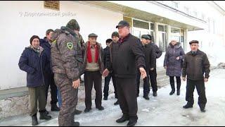 В Башкирии охранная фирма больше года не платит сотрудникам зарплату
