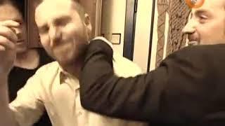 самооборона  с Юрием  Кормушиным Нападение в квартире