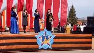 Ансамбль Созвездие  #отрывокизконцерта #разидаахметова #балтачево Старобалтачево.