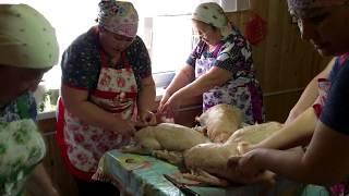 """БАШКИРСКИЙ КЛИП """"ӘБЕЙЕМДӘ ӨМӘ"""""""
