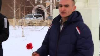 Председатель Ишимбайского филиала Башкорт