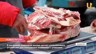 Новости UTV. Как узнать о прошлом животного при покупке мяса