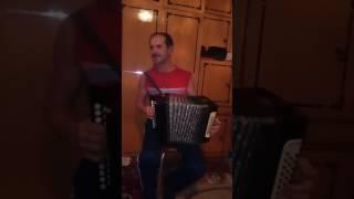 Папа поёт татарские песни