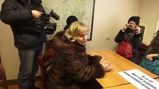 """Мать восьмерых детей вернула медаль """"Материнская слава"""". Подробности. """"Открытая Политика"""""""