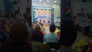 выпуск 2019 начальная школа, мбоу сош 7 Ноябрьск