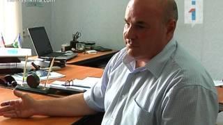 В Башкирии глава администрации города Дюртюли боре