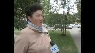 Учалы ТВ : Землетрясение в Учалах