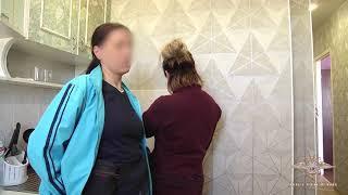 Сотрудниками полиции задержана подозреваемая в совершении хищения из банка в г. Салавате