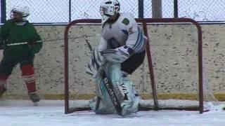 Хоккейный сезон  в Дюртюлях открыт