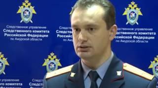 В Благовещенске подозреваемый в убийстве военного сдался полиции