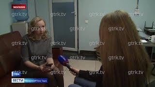 В Уфе супруга выжившего после покушения на заказное убийство бизнесмена впервые дала интервью