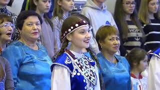 Новости на башкирском языке от 14 октября  2019 г.Янаул