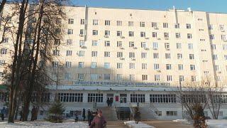 UTV. 311 человек в Башкирии под подозрением на коронавирус. Власти говорят, что все под контролем
