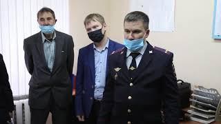 Общественники проверили работу полиции города Белебея