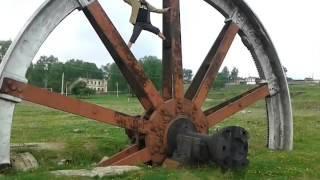 Привет Пермь! Поселок Тирлянский (Башкирия)