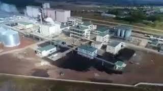 Приоритетный инвестпроект республики по строительству маслоэкстракционного завода в с.Маячный