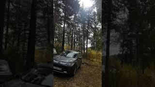 Путешествие по Уралу!