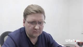 Уфимец оспаривает решение суда