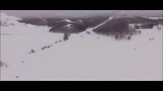 Гора Аркиялан | Катание на сноубордах
