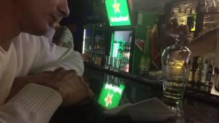 Хочу абсента!!! Ишимбай, ночной клуб V-12